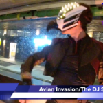 "Avian Invasion on The DJ Sessions presents the ""Mobile Sessions"" 12/31/20"
