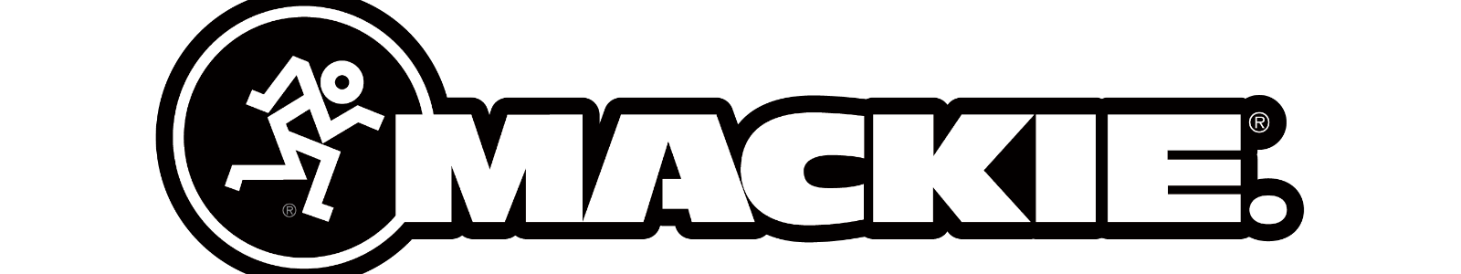 Mackie - Loud Audio - Business sponsor of The DJ Sessions