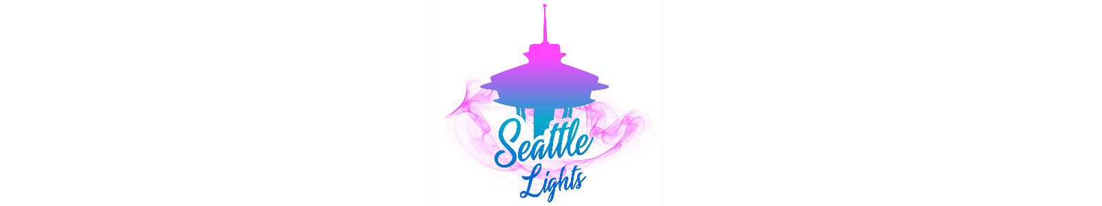Seattle Lights - Business Sponsor of The DJ Sessions