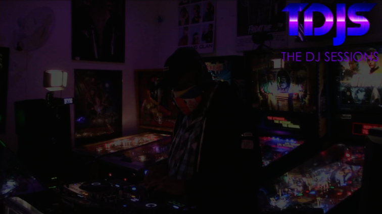 DJ Sho Nuph on The DJ Sessions for Attack the Block
